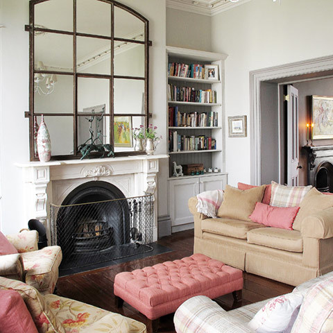 Period Residence, Dublin