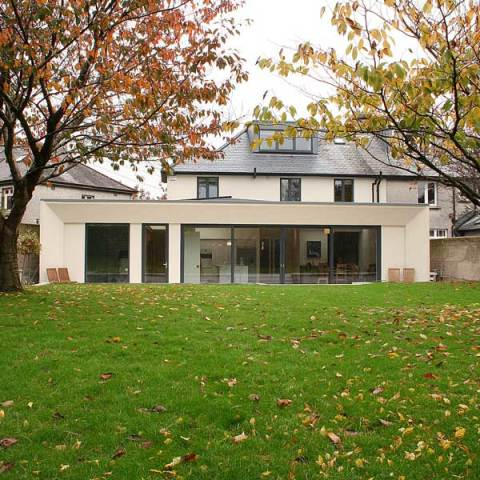 Family Residence, Booterstown